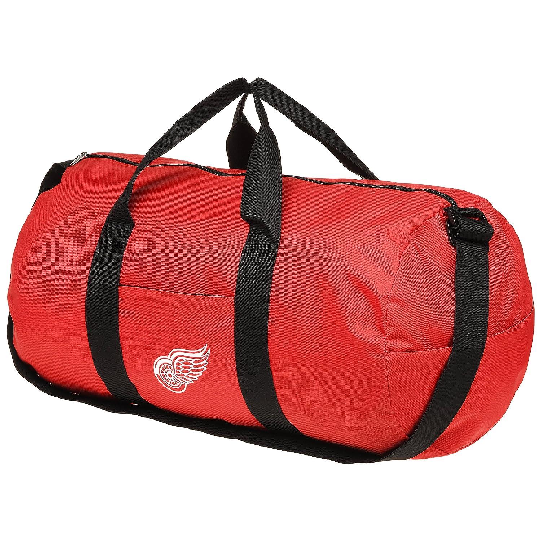 FOCO NHL Unisex Vessel Barrel Duffle Bag