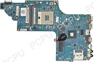 682177-001 HP DV6-7000 Intel Laptop Motherboard s989