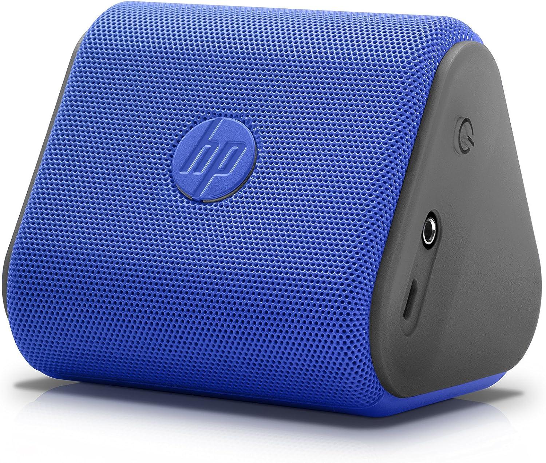HP Blue Roar Mini Speaker (P6N17AA#ABL)