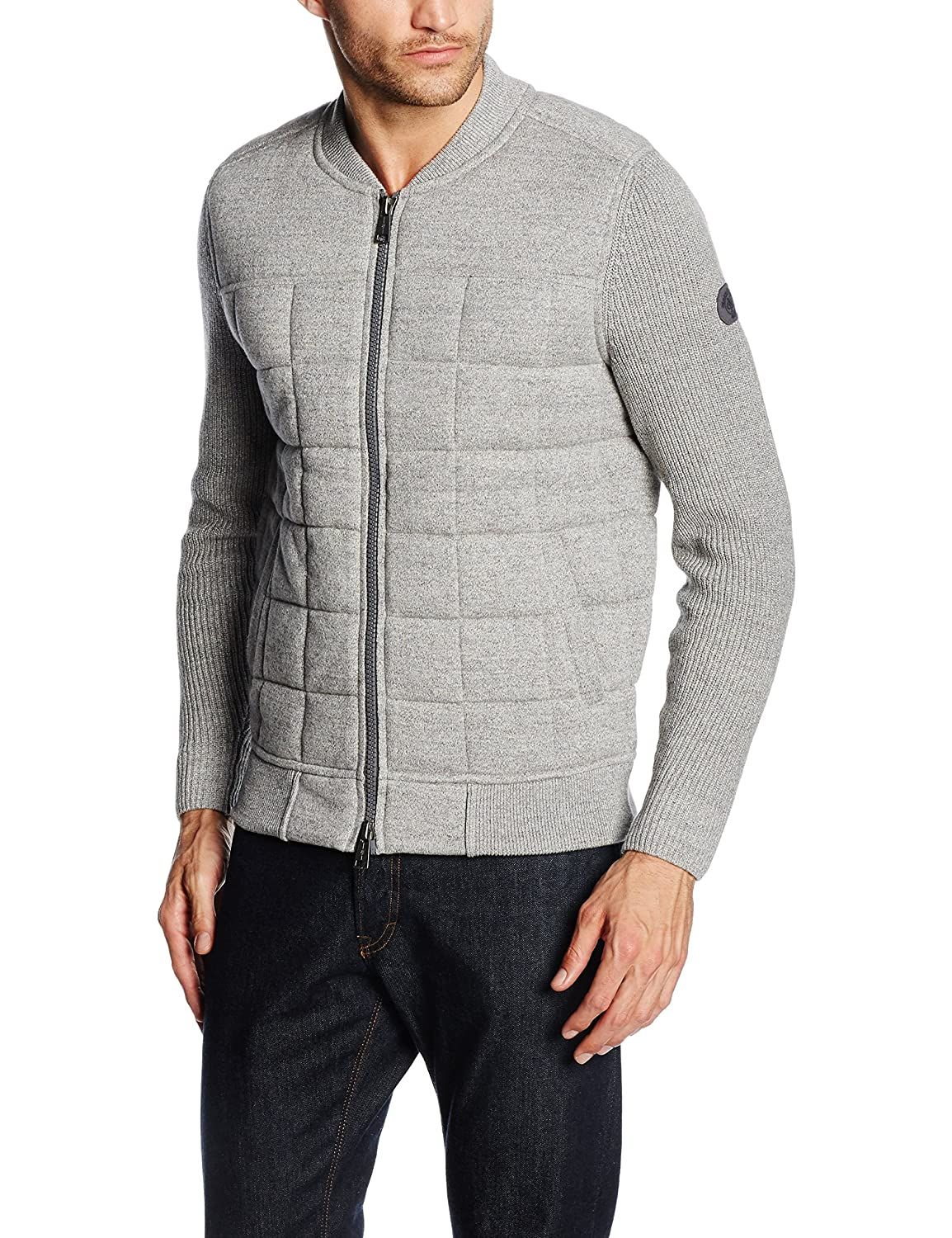 Marc O'Polo Men's 627506661394 Cardigan