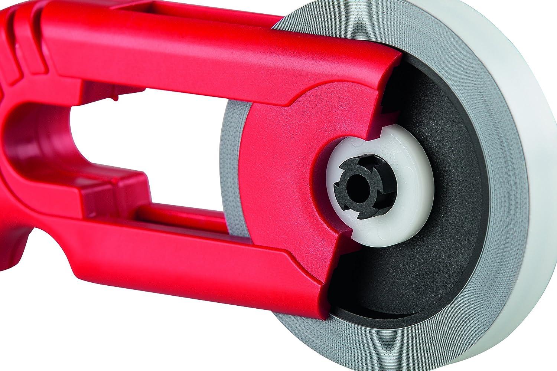 BMI 515021050B Stahlbandma/ß Pontarit 50-B 50m mit cm Teilung im Standard Rahmen
