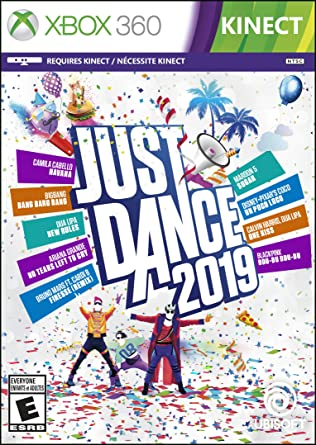 Just Dance 2019 for Xbox 360 [USA]: Amazon.es: Ubisoft: Cine y ...