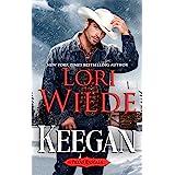 Keegan: A Clean and Wholesome Christmas Romance (Texas Rascal Book 1)