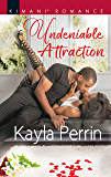 Undeniable Attraction (Burkes of Sheridan Falls Book 1)