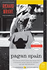Pagan Spain Kindle Edition