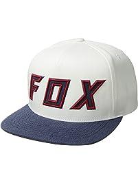 559de0a600b Fox Men s Legacy Snapback Hat