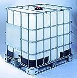IBC ( 中型容器 ) 1tタンク パワートートP 1,000L 充填口150φmm