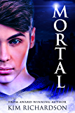 Mortal (Soul Guardians Book 6)