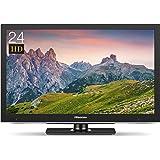 ハイセンス 24V型 ハイビジョン液晶テレビ 外付けHDD録画対応(裏番組録画) メーカー3年保証 HS24A220
