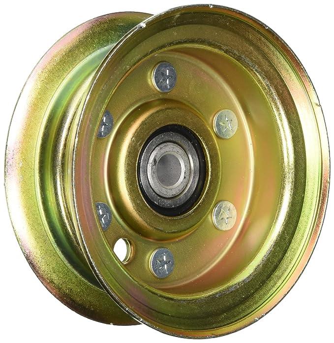 532177968 532193197 Maxpower 11634 Idler Pulley Replaces AYP//Craftsman//Husqvarna//Poulan 177968 193197