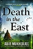 Death in the East (Sam Wyndham Book 4)