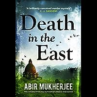 Death in the East (Sam Wyndham Book 4) (English Edition)
