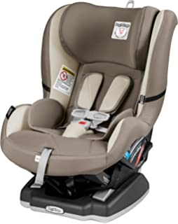Amazon.com : Peg Perego USA Rialto Booster Seat, Licorice : Chair ...