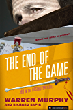 The End of the Game (The Destroyer Book 60)