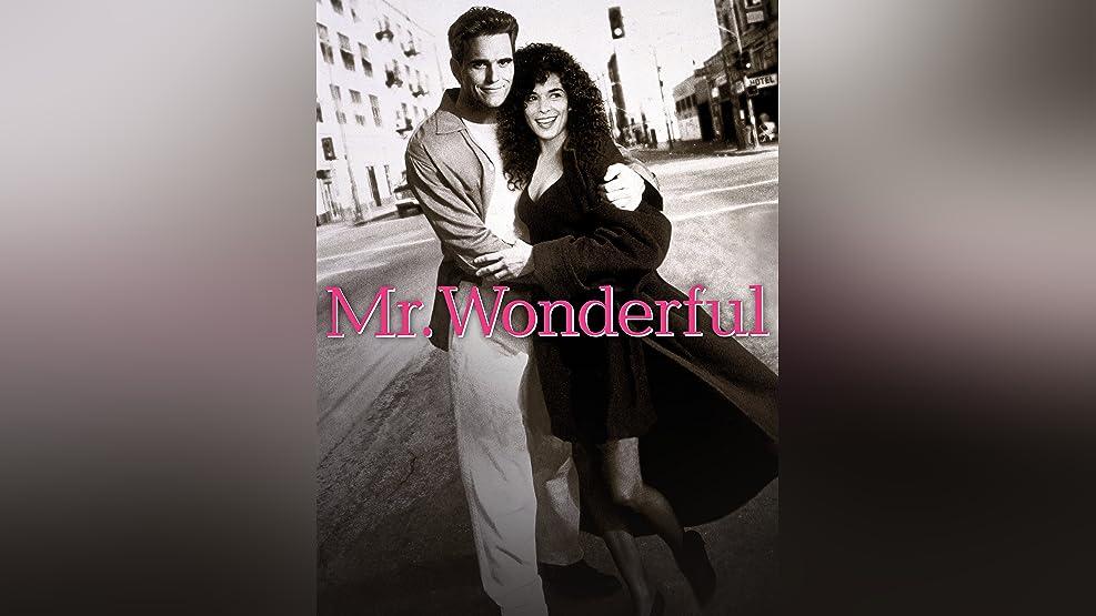 Mr. Wonderful [dt./OV]