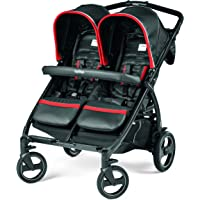 Peg Perego Book for Two Baby Stroller (Synergy)