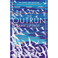 The Outrun (Canons Book 93)