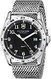 Victorinox Unisex Infantry Analog Display Swiss Quartz Watch