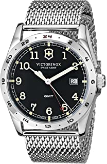 Victorinox Unisex Infantry Analog Display Swiss Quartz Watch