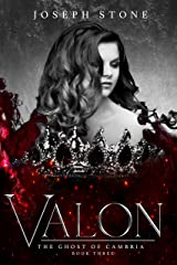 Valon (The Ghost of Cambria Book 3) Kindle Edition
