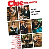Clue The Movie
