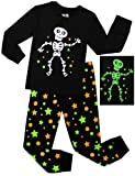 Amazon Price History for:Little Boys Pajamas Children Halloween PJs 100% Cotton Luminous Robot Sleepwear Girls