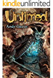 Untimed: a Time Travel Adventure (Rules of the Regulator Book 1)