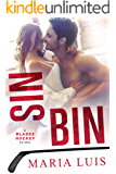 Sin Bin (Blades Hockey Book 2)