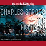 The Nightmare Stacks: Laundry Files, Book 7