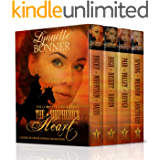 The Complete Shepherd's Heart Series: A Boxed Set Book Bundle Collection Volumes 1-4