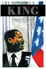 King: A Comics Biography of Martin Luther King, Jr. Kindle Edition