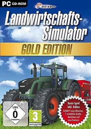 landwirtschafts simulator 2009 gold edition vollversion