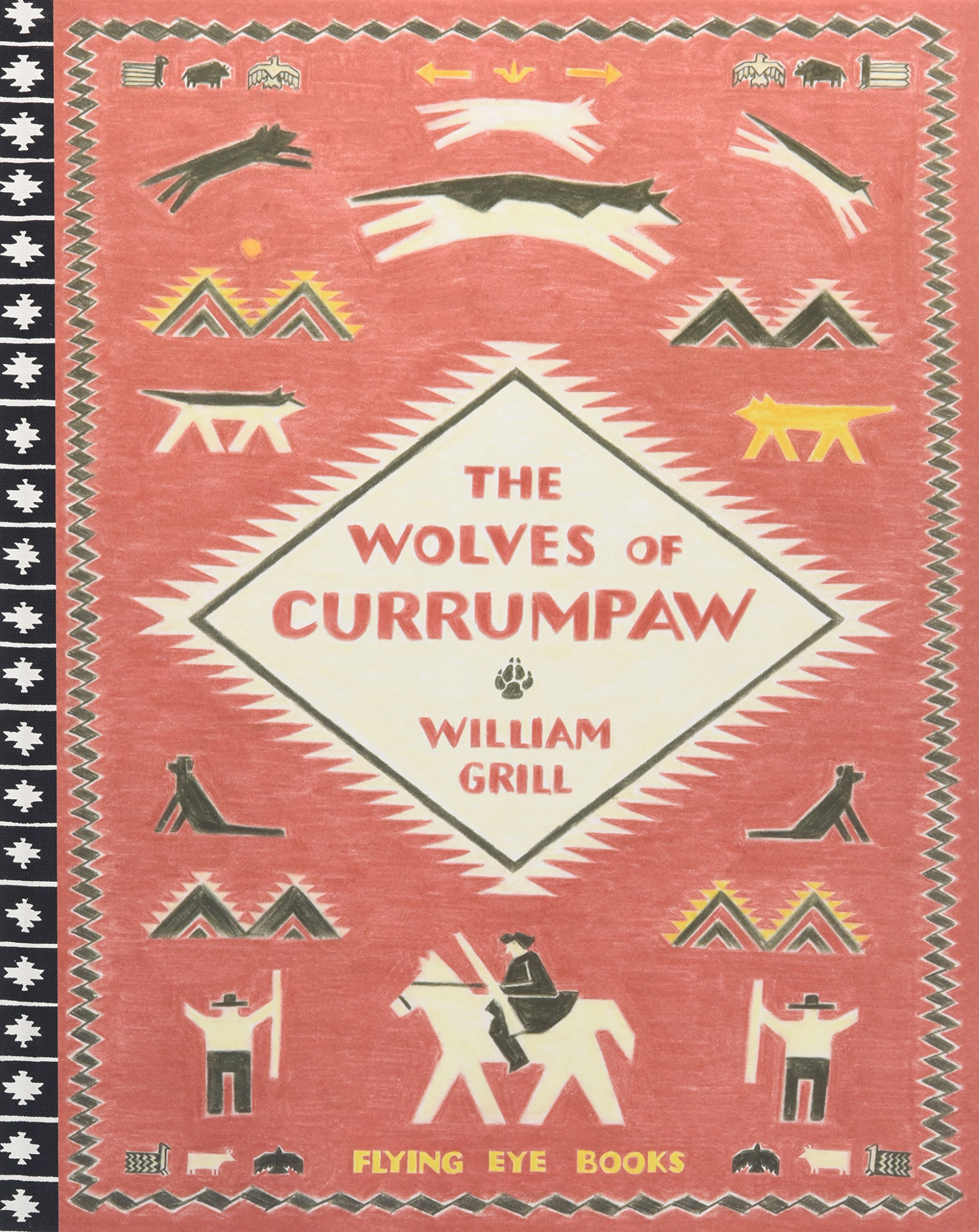 Image result for wolves of currumpaw