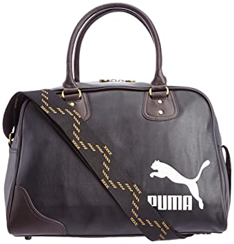 7723a4a083 Puma Tasche Originals Grip Bag Pu
