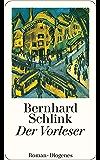 Der Vorleser (German Edition)