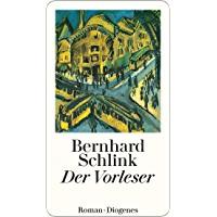 Der Vorleser (German Edition)