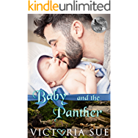 Baby and the Panther (Shifter Rescue Book 2)