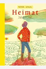 Heimat. Lejos de mi hogar / Heimat: A German Family Album (Salamandra Graphic) (Spanish Edition) Hardcover