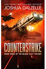 Counterstrike (Black Fleet Saga Book 3) Kindle Edition
