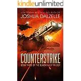Counterstrike (Black Fleet Saga Book 3)