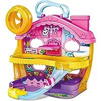 Beluga Spielwaren 50505 Hamsters in a House Wohnhaus 50505-Hamsters WohnhausWohnhaus
