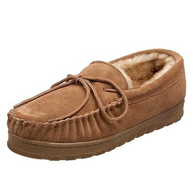 Pour Châtaigne Propet Chaussures Marche Nordique Homme De Marron qCq4OxwI8