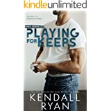 Playing for Keeps: A Brother's Best Friend Hockey Romance (Hot Jocks Book 1)
