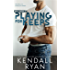 Playing for Keeps (Hot Jocks Book 1)
