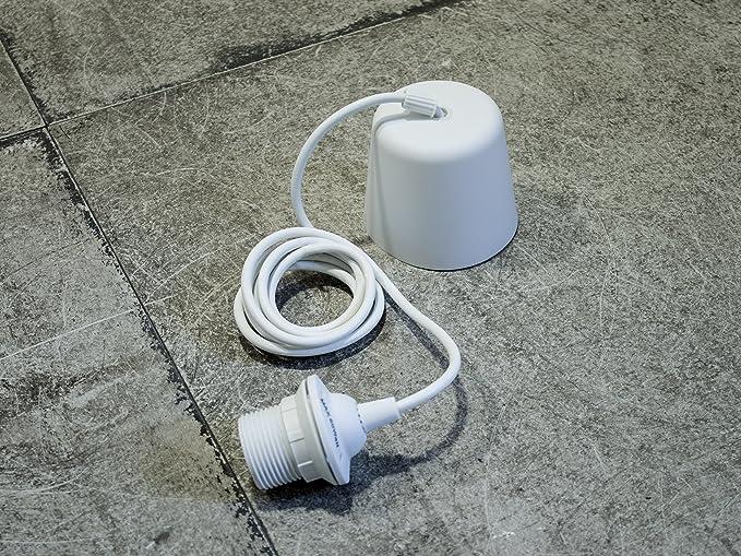 Lampade Da Soffitto Ikea : Ikea hemma lampade da soffitto lampadario a sospensione e27: amazon