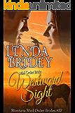 Mail Order Bride - Westward Sight: Historical Cowboy Romance Novel (Montana Mail Order Brides Book 22)