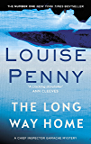The Long Way Home (A Chief Inspector Gamache Mystery Book 10)