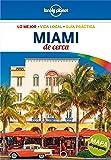 Miami De cerca 1 (Guías De cerca Lonely Planet)