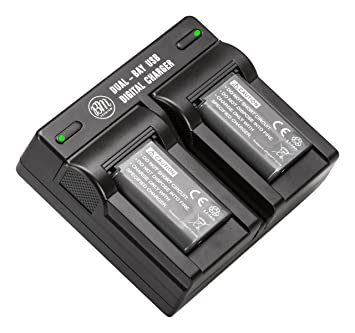 Bm Premium, 2 unidades de NP-BX1 NP-BX1/M8 batería y ...