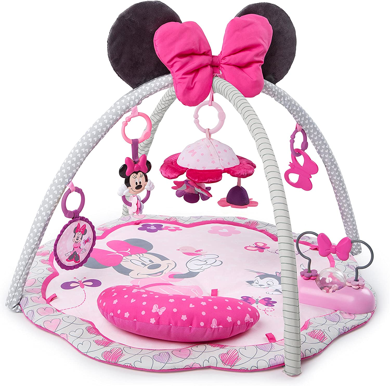 Disney Baby, Gimnasio de Actividades con Juegos, Garden Fun™
